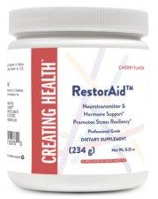 RestorAid™ – Cherry