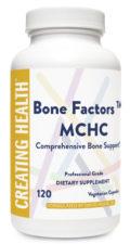 Bone Factors™ MCHC