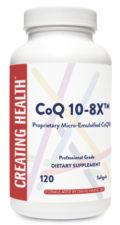 CoQ 10-8X™ – 120 C