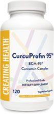 CurcuProfin 95™ – 120 C