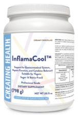 InflamaCool™  (Creamy Chocolate) – Sugar- & Stevia-Free‡