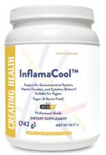 InflamaCool™  (Vanilla Delight) – Sugar- & Stevia-Free‡