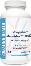 OmegaClean™ MonoMax™ 1300EC – 60 C