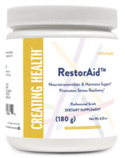 RestorAid™ – Unflavored
