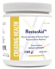 RestorAid™ – Unflavored