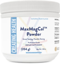 MaxMagCal™ Powder (Pear)