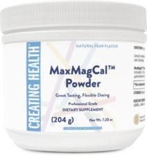 MaxMagCal™ Powder (Pear)