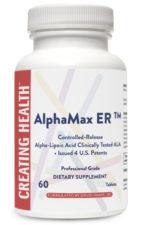 AlphaMax ER™