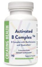 Activated B Complex™