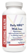 Daily NRG™ With Iron
