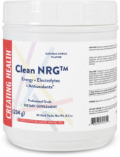 Clean NRG™ (Mixed Berry)