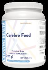 Cerebro Food  (Vanilla Delight)