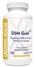 DIM Gold 20