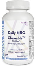 Daily NRG™ Chewable