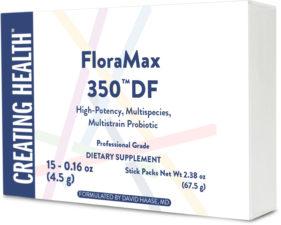 FloraMax 350™ DF