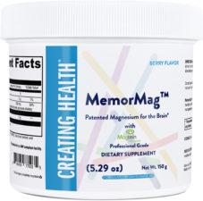 MemorMag™ (Berry)