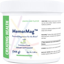 MemorMag™ (Lemon-Lime)
