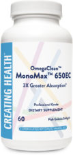 OmegaClean™ MonoMax™ 650EC – 60 C