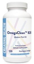 OmegaClean™ 820