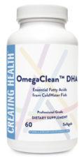 OmegaClean™ DHA