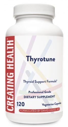 Thyrotune