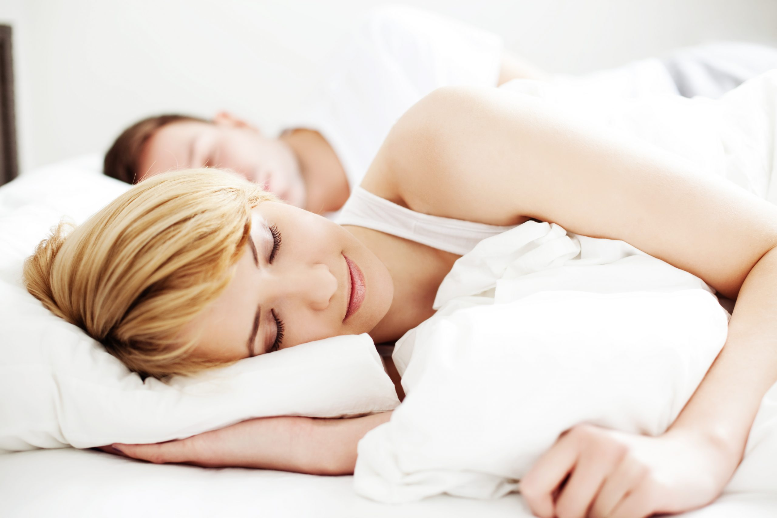 Habits of Health Highlight: Get Some Sleep