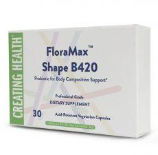 FloraMax™ Shape B420