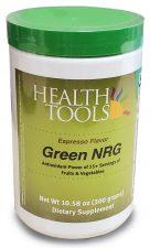 Green NRG (Espresso)