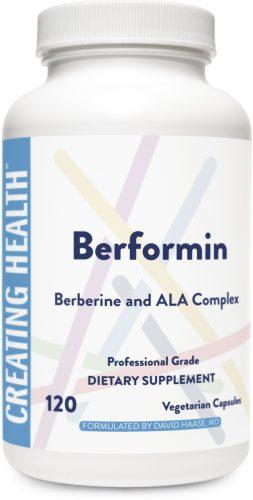 Berformin