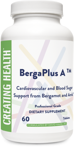 BergaPlus A™