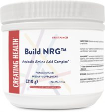 Build NRG™ – Berry