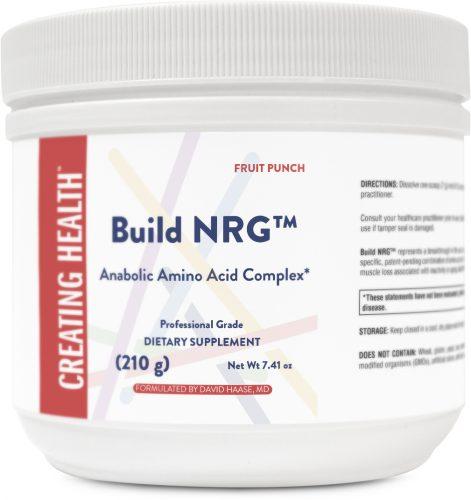 Build NRG™